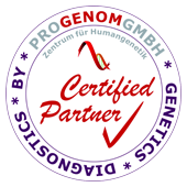 Progenom Certified Partner